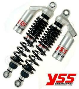 YAMAHA XJR 1300 1999 - 2016 YSS G Series Twin Shocks RG362-330TRCL-37-J