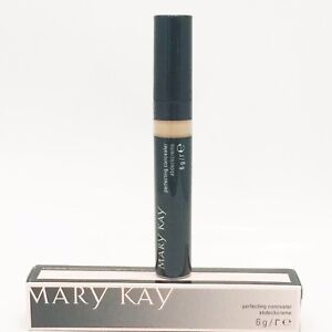 Mary Kay Perfecting Concealer Light Ivory, 6 g MHD 02/23