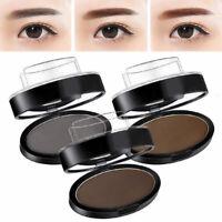 Eyebrow Shadow Stamp Makeup Definition Eye Brow Cosmetic Powder Palette UK