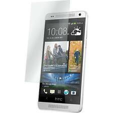 1 x HTC One Mini Película protectora de vidrio templado claro