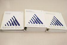 ASHTON TATE dBASE3Plus dBASE III Plus  Handbuch SPS dokumentation 362276834