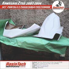 Kit per KAWASAKI Z750 2007/2014 -  PUNTALE E PARAFANGO POSTERIORE