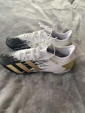 New listing adidas soccer cleats predator Size 8
