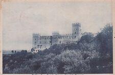 BATTIPAGLIA - Castello Principe Pignatelli Strongoli - Italo Balbo 1933