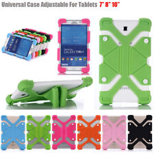 Universal Silicone Case Cover For Samsung Galaxy Tab 2 7.0 GT-P3113 P3100 P3110