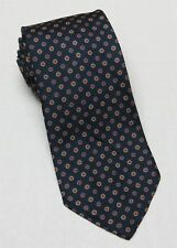 New Oakton Ltd. Men's Classic Polka Dot Designer Necktie Tie