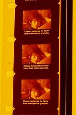 CHIPO'S OLD WAY DRIED POTATO CHIPS COMMERCIAL 16MM FILM B & W  SOUND NO REEL B8
