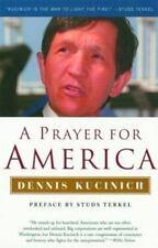 A Prayer for America (Nation Books) Dennis Kucinich Paperback