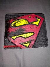 Wallet marvel DC movie Superman USA seller fast free shipping