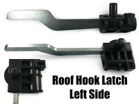 Latch Repair Kit For BMW 6 Series E64 E65 Convertible Cabriolet Roof Hook Left