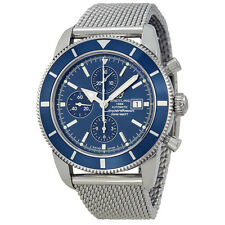 Breitling Superocean Heritage Chronographe 46 Chronograph Automatic Mens Watch