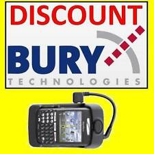 Bury cradle: Blackberry 8707 8707g 8707v [système THB 8 take & talk kit voiture support]