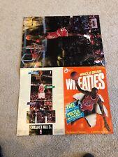 Wheaties Box Premium  Michael Jordan Poster A 1989