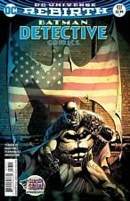 DETECTIVE COMICS #937 BATMAN RISE OF BATMEN JULY 2016 SOLD OUT 1