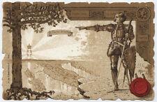 cartolina militare 59° REGGIMENTO DI FANTERIA