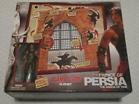 McFarlane Disney Prince of Persia The Sands of Time Alamut Gate Playset
