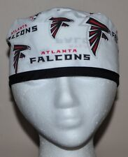 Men's NFL Atlanta Falcons Scrub Cap/Hat -  One Size Fits Most