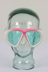 Dual Lens Diving/Snorkelling Mask/M015