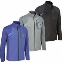 Stuburt Golf 2019 Evolve Fleece Insulated Full Zip Thermal Windproof Jacket