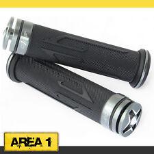 Lenkergriffe Yamaha Aerox, Yamaha Aerox 4, Aerox R (Laser/Grau)