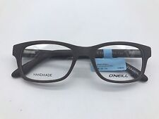 O'NEILL- ONO-MALIBU–Designer Eyeglasses Frame- 48-16-130, Wood/Brown (C123)