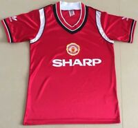 Manchester United Football Shirt Extra Large XL