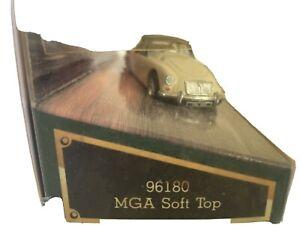 Corgi Classic Models MGA Soft Top 56180