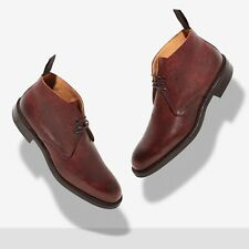 Neu Joseph Cheaney Herren Schuhe Stiefel Für Charlie Pudding UK 8.5 US 9.5 Eu