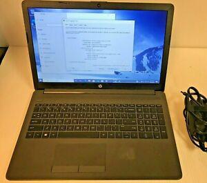 HP 250 G7 Core I3-7020U (7th Gen)  4Gb Win10pro