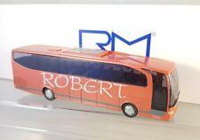 "Rietze 63840 MB Travego ""ROBERT"" Reisebus 1:87 H0"