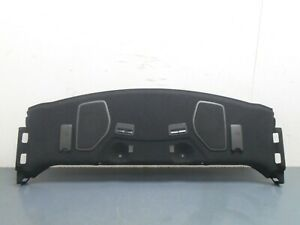 2013 14 15 16 Nissan GT-R GTR R35 Rear Deck Shelf / Package Parcel Tray  #1354