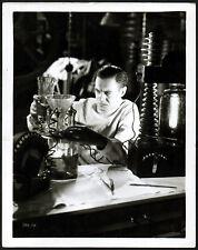 BRIDE OF FRANKENSTEIN 1935 Colin Clive - laboratory 10x8 STILL #78