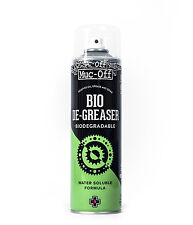 1x Muc-Off Bio Degreaser 500ml Bike Cycle Chains Gear Sprocket Cassette Cleaner