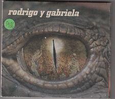 RODRIGO Y GABRIELA - same CD