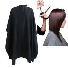 Waterproof Salon Hair Cut Hairdressing Barbers Hairdresser Cape Gown Cloth