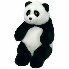 TY Classic Plush - Wild Wild Best - DYNASTY the Panda (10 inch) - MWMTs