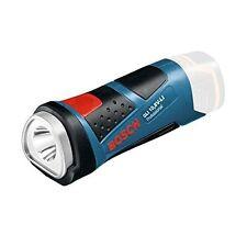 New Bosch GLI 10.8v-li Li-ion Flashlight Torch Cordless Work Light Worklight