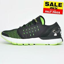 Under Armour Speedform Europa Men's Running Shoes Fitness Gym Trainers UK 9.5
