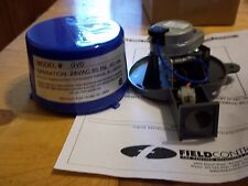FIELD (formerly Effikal) VENT DAMPER MOTOR RVGP- KS