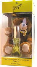 Giorgio BEVERLY HILLS 30 ML EDT SPRAY & Plush Toy/TEDDY ORSO