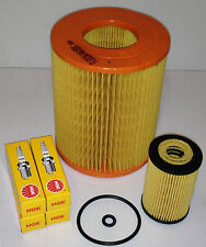 MERCEDES A CLASS A140 A160 A190 A210 SERVICE KIT OIL FILTER AIR FILTER PLUGS