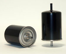 Fuel Filter -WIX 33161- FUEL FILTERS