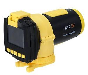 Oregon Scientific HD All Terrain Waterproof Action 1080p Video Camera # ATC9K