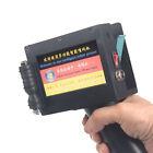 "4.3"" Touch screen Handheld Inkjet Printer Expiry Date Carton Paper Coding Marker"