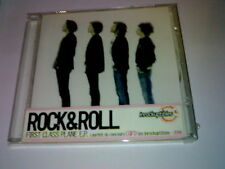 CD ROCK & ROLL FIRST CLASS PLANE E.P. 4T NEUF SCELLE