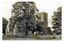 rp17036 - Cossington Church , Somerset - photo 6x4