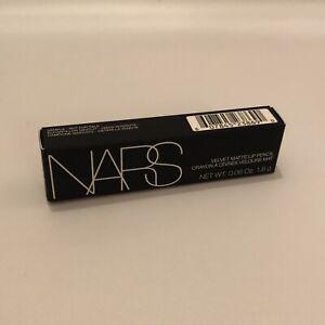 NARS Velvet Matte Lip Pencil Colour: Dolce Vita net wt 1.8 g new boxed