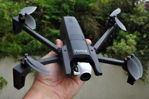 Parrot Anafi Drone con Videocamera HDR 4K Compatta - Nero