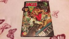 EAGLE ANNUAL 1984. A FLEETWAY ANNUAL. PRICE CLIPPED.