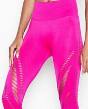 Victoria Secret Sport High Rise Seamless Tights Extra Small *NWT*